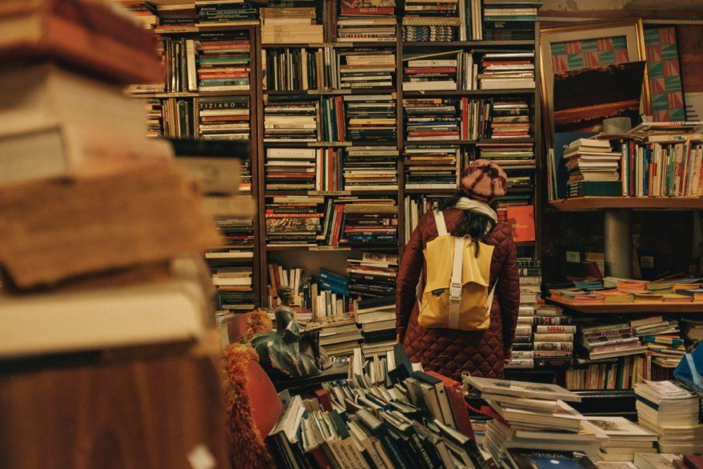 International Literacy Day | WHYSgiving