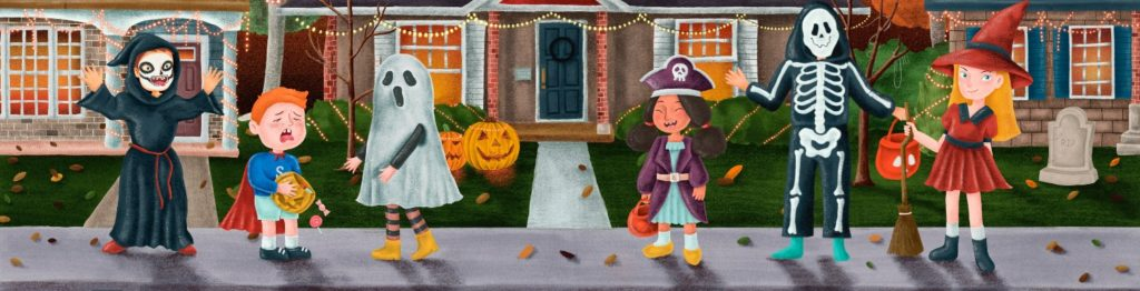 How to Have a Thoughtful Halloween | WHYSgiving