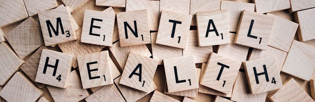 Mental Illness Awareness | WHYSgiving