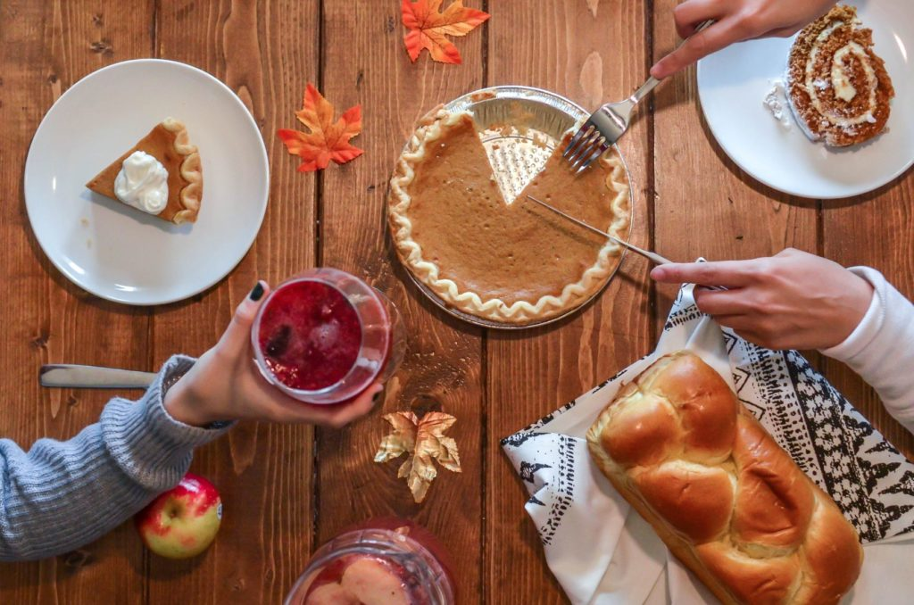 How to Have a Grateful Thanksgiving | WHYSgiving
