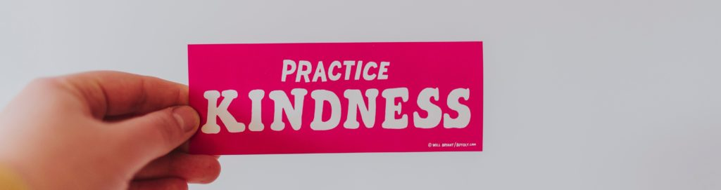 Celebrating Random Acts of Kindness on World Kindness Day | WHYSgiving