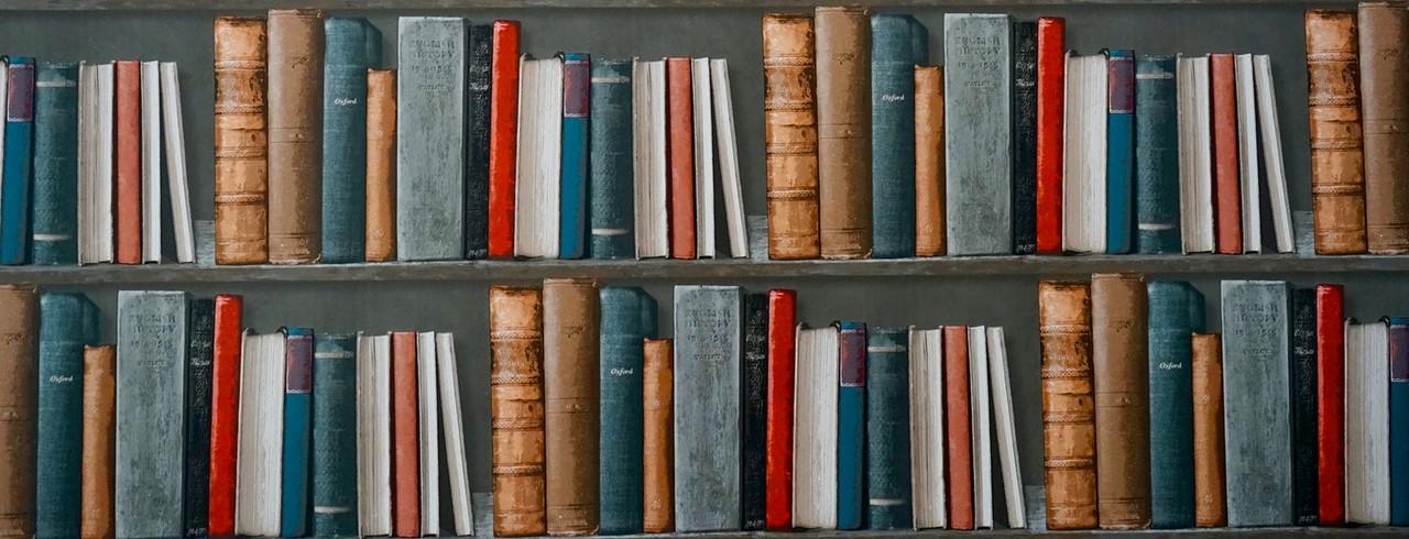 Celebrating World Book Day