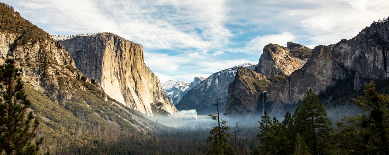 Appreciating the National Parks