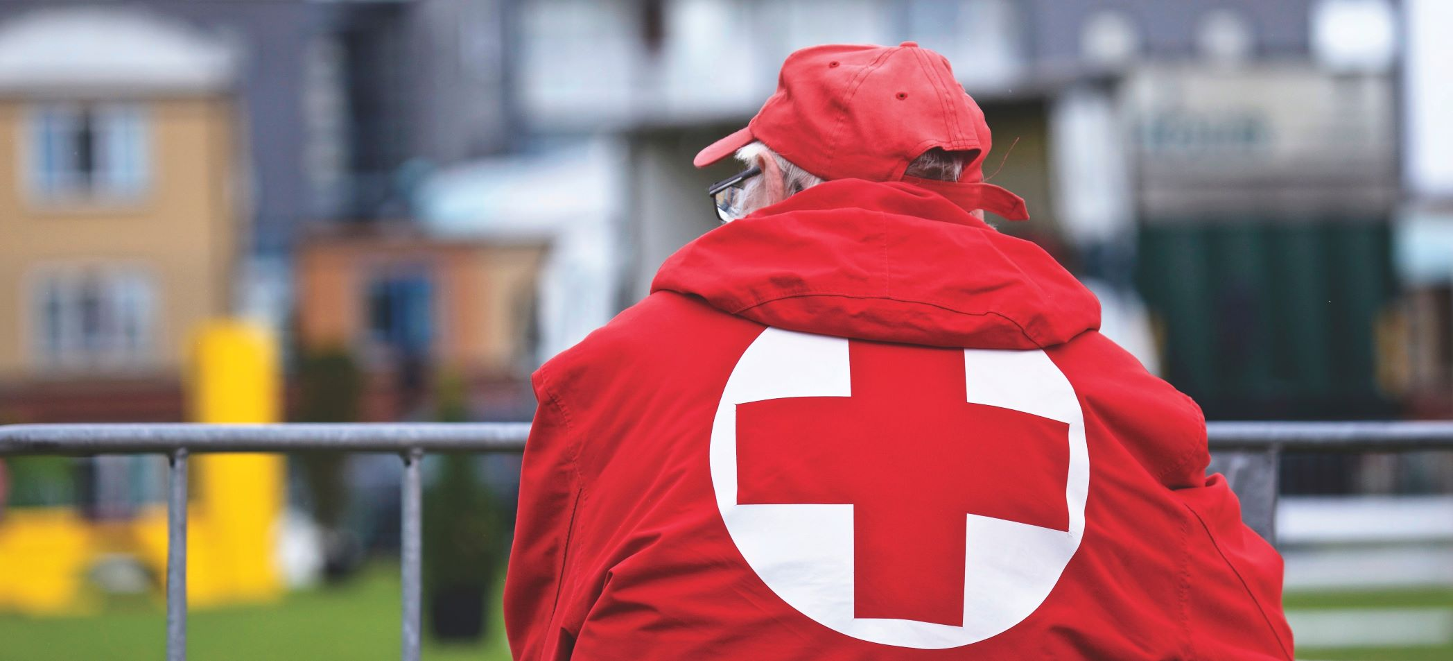 4 Facts About the Red Cross