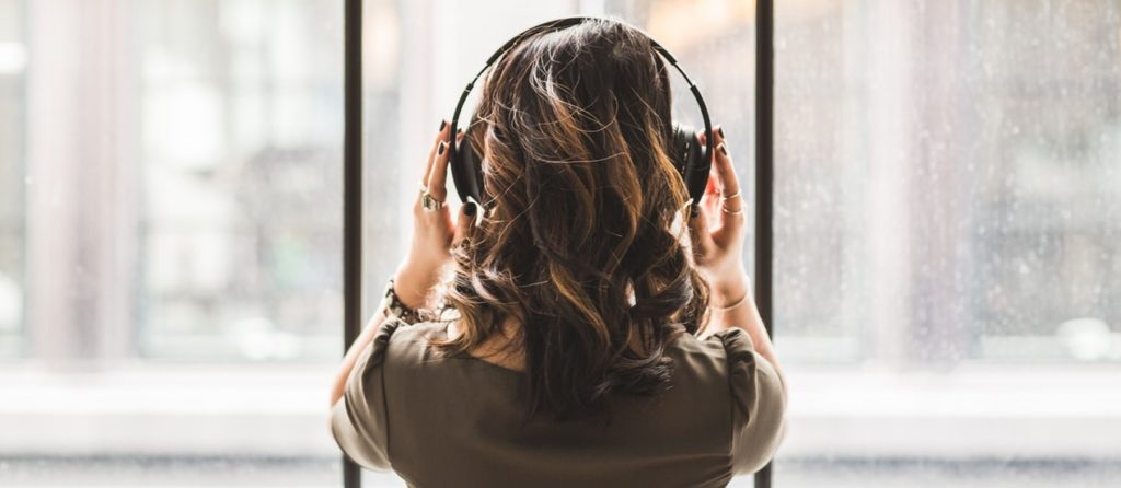 3 Podcasts For the Charitable Listener