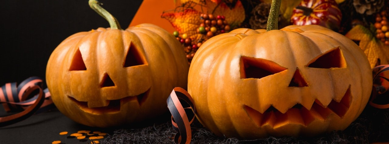Ways to Make Halloween More Charitable